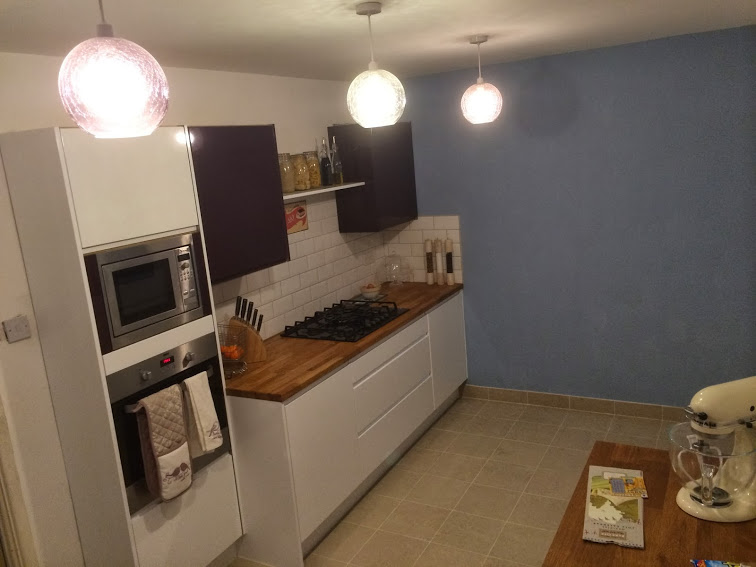 commercial and Domestic Kitchen Fitters