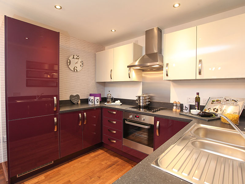 Professional Kitchen Fitters Kent