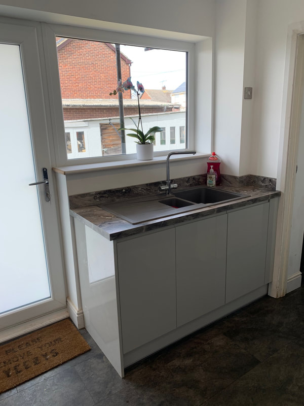 Kitchen and Utility Room Installations in Essex